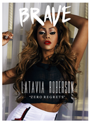 Image of LaTavia Roberson: The Revolver Issue