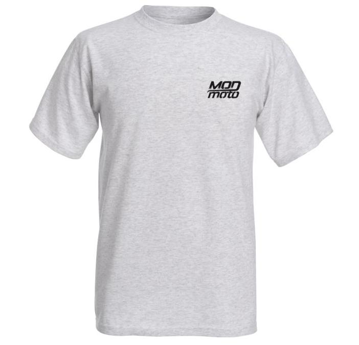 Image of MOD moto shirt