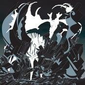 "Image of BORIS WITH MERZBOW ""Sun Baked Snow Cave"" 2xLP"