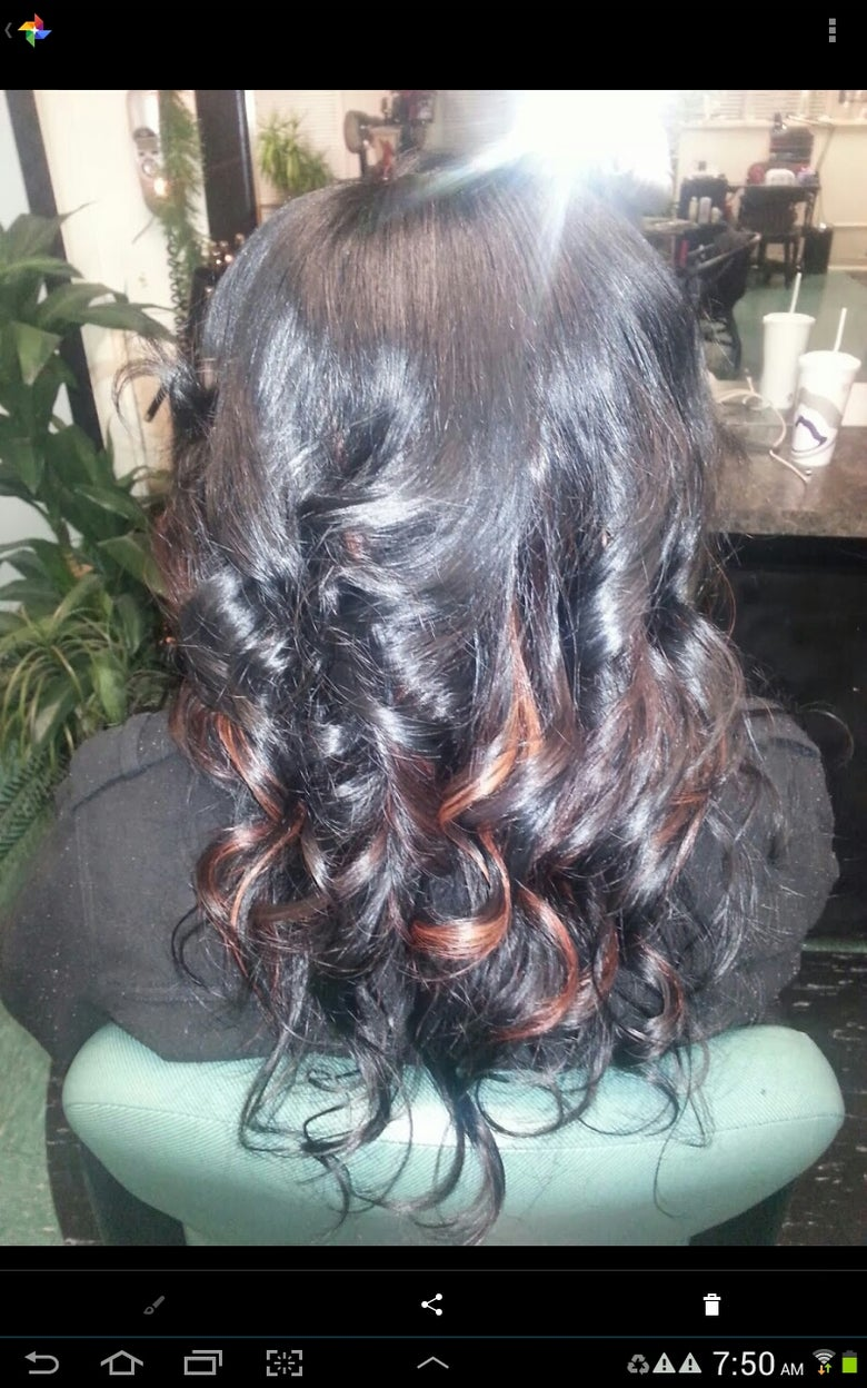 Image of Brazilian Body Wave