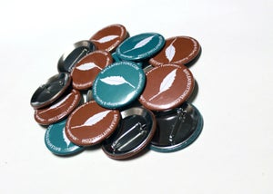 """Image of Personalized 2.25"""" Buttons"""