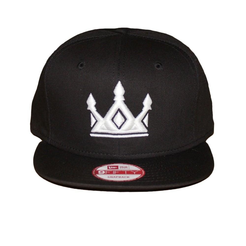 Image of Crown Snapback