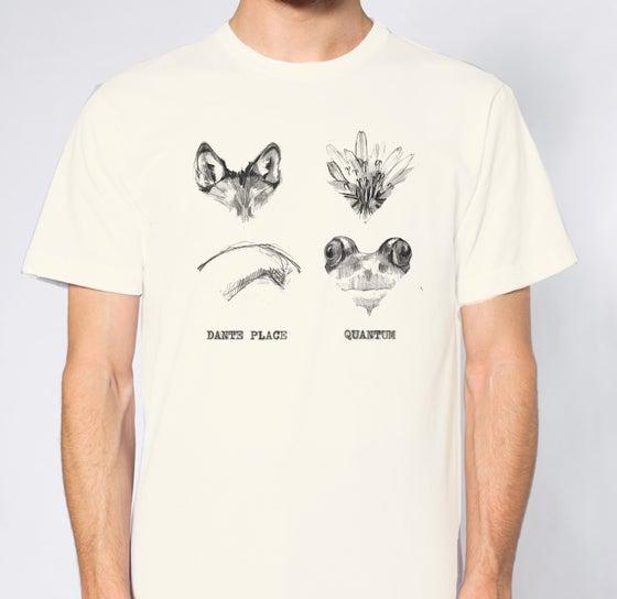 Image of Quantum Tshirt