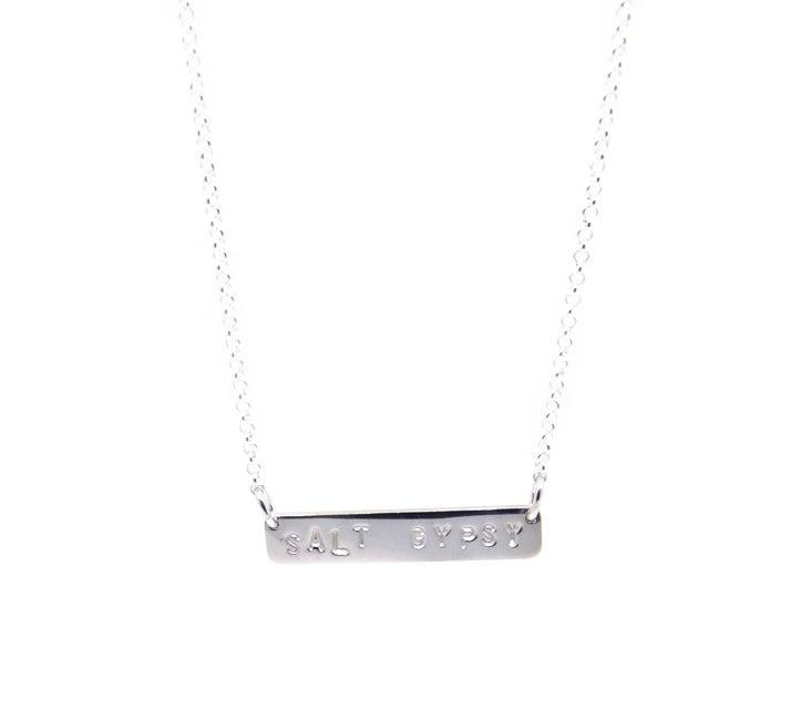 Image of Salt Gypsy Necklace