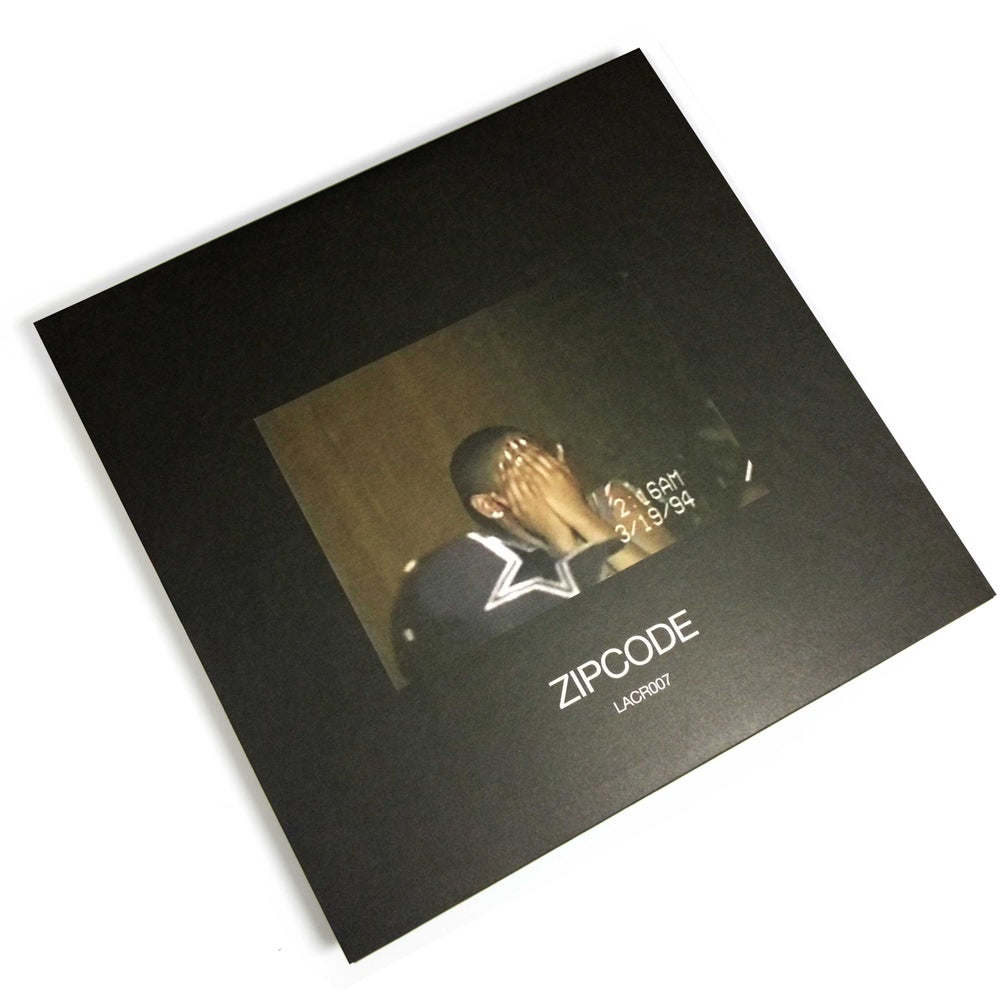 Image of LACR007 - ZIPCODE / UNTITLED