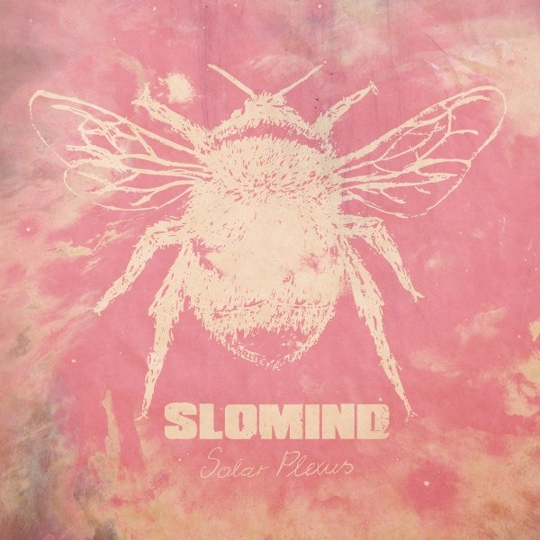 "Image of  SLOMIND ""SOLAR PLEXUS""(Ltd. CD Digi Pack)2014"
