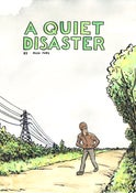 Image of A Quiet Disaster by Alex Potts