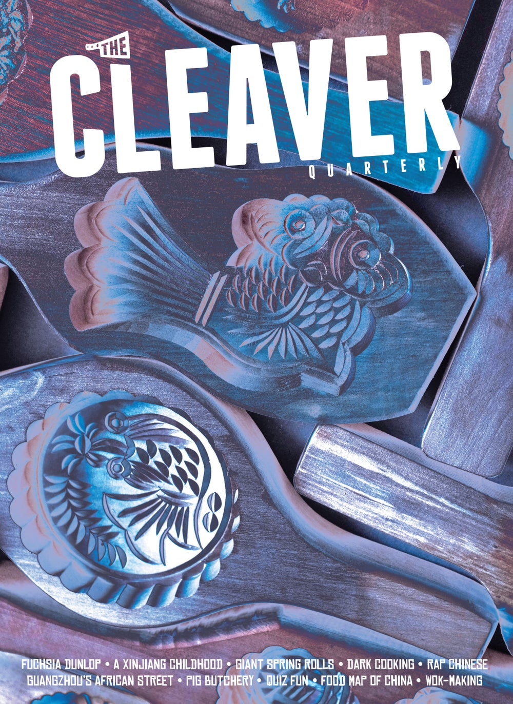 Image of THE CLEAVER QUARTERLY TWO