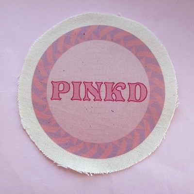 Image of PINKD patch