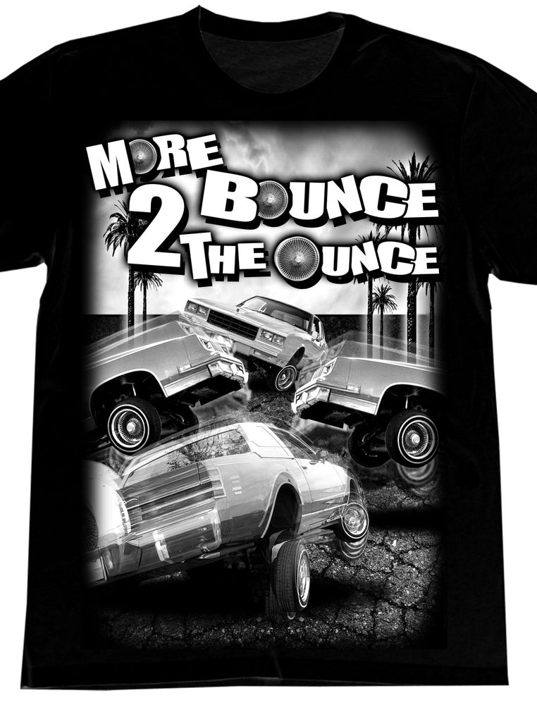 Image of More Bounce 2 The Ounce