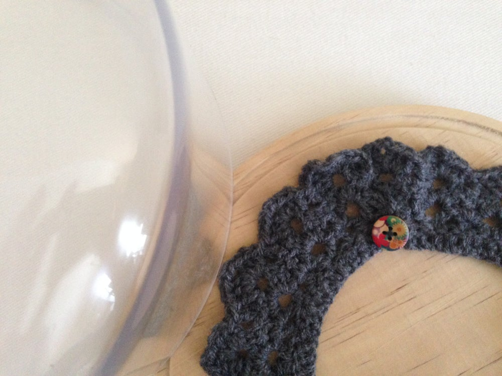 Image of Cuellos de lana / Woolen necks
