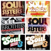 Image of NEO-SOUL MIX COMBO PACK