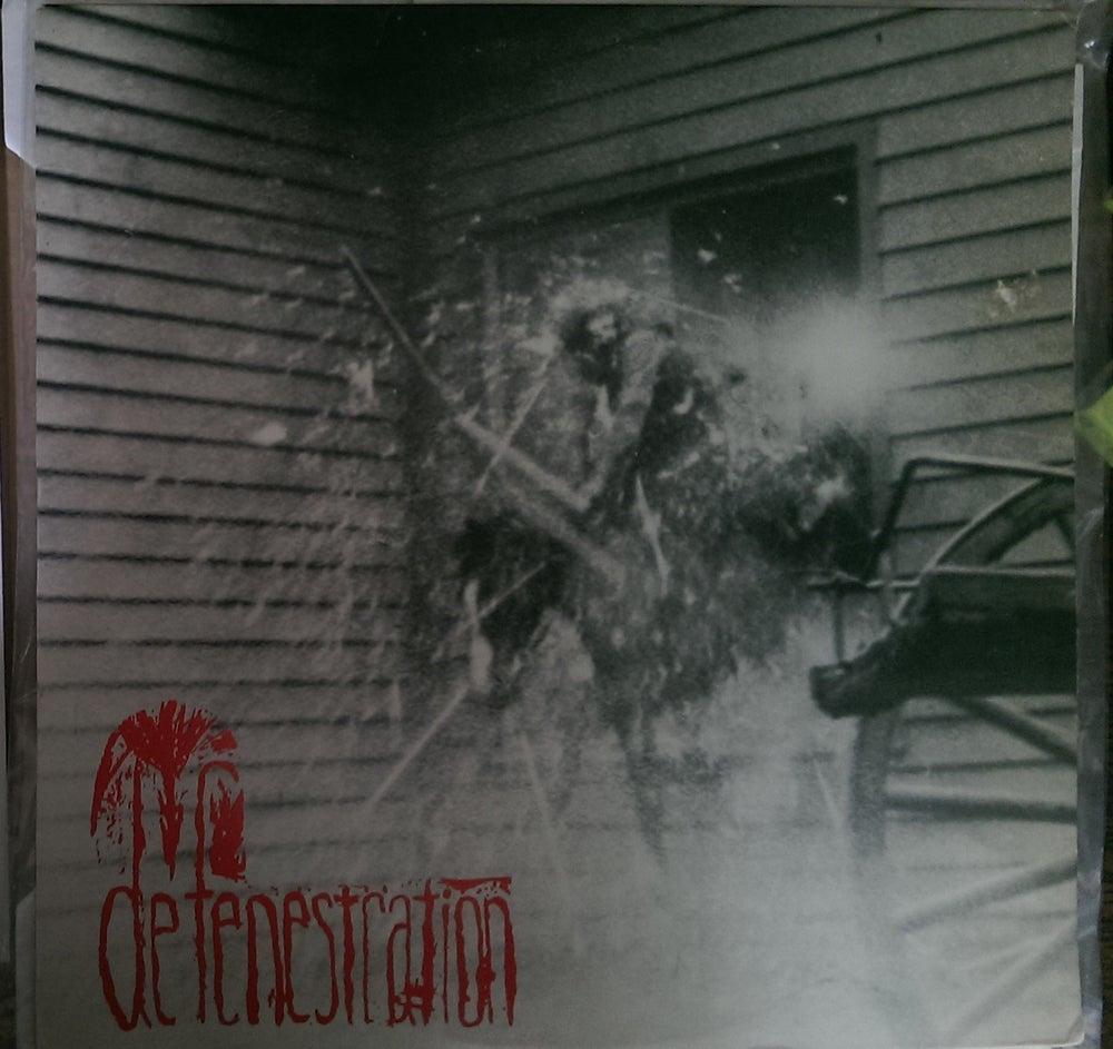 Image of Digital Download of entire Defenestration Catalogue