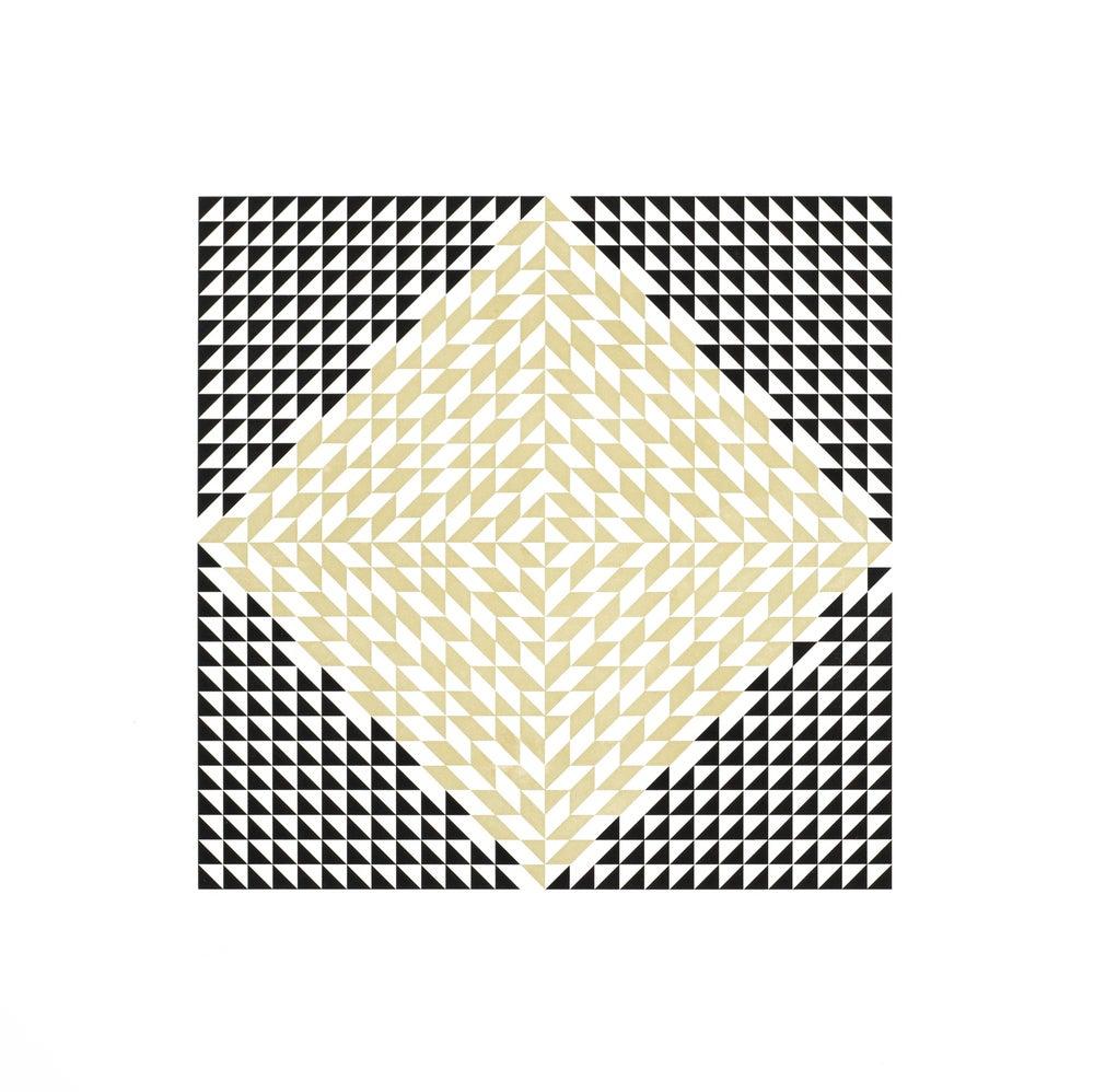 Image of Model Alpha - Dimensions (dsr122LP)