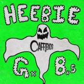 Image of Caffiends - The Heebie G.B.'s EP