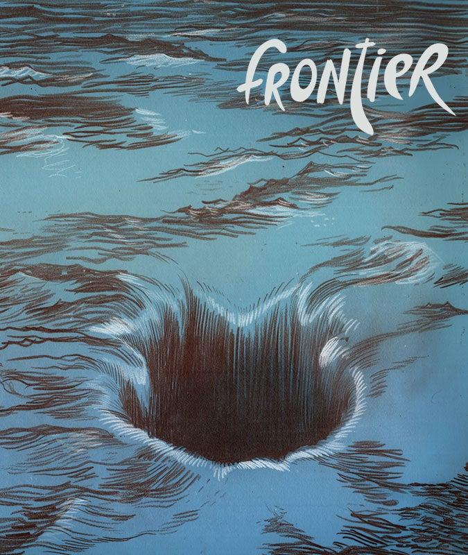 Image of Frontier #5: Sam Alden