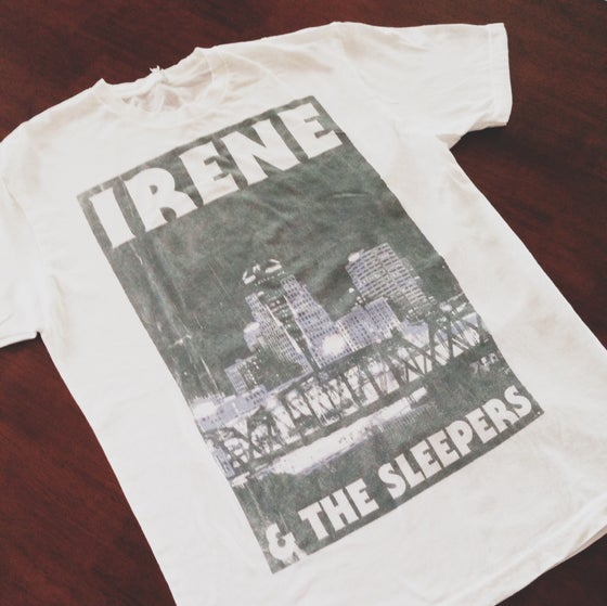 Image of Irene City Shirt