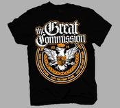 Image of TGC Crest Shirt
