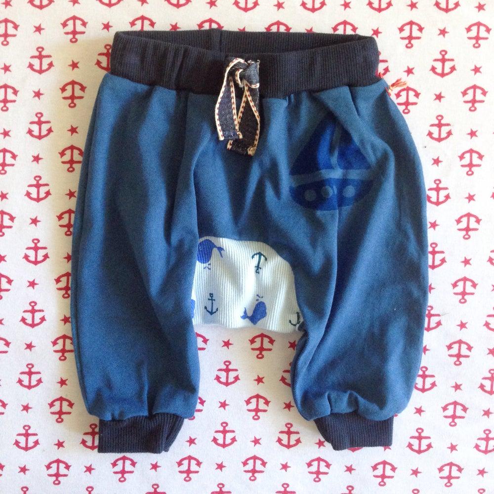 Image of Snug Sailor trackpants 000