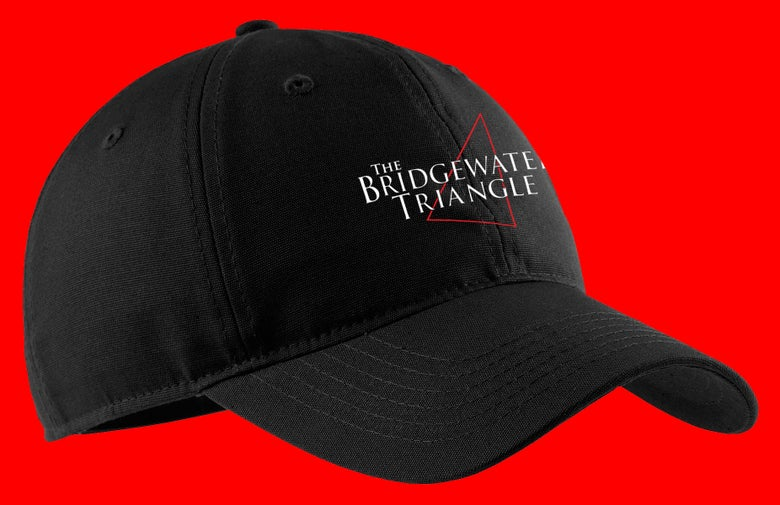 Image of The Bridgewater Triangle Hat