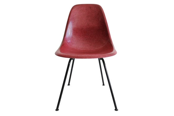 Image of Magentha side chair