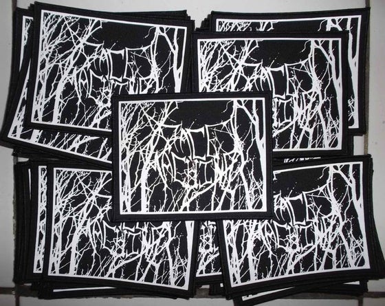 Image of 'TREES' PATCH