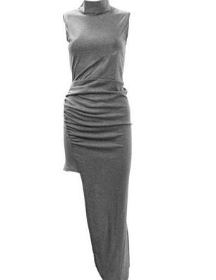 Image of Fashion design elegant hot dress