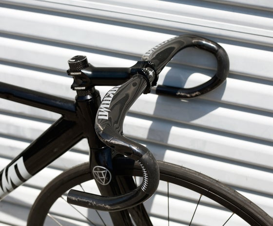 Image of Unknown Bikes Compact Carbon Drop Bars