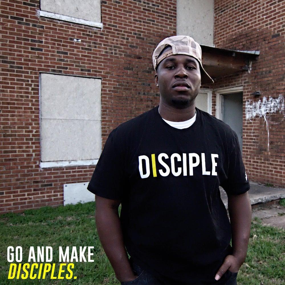 """Image of Exodus Movement """"Disciple"""" T-Shirts"""