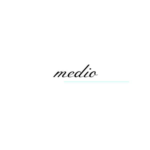 Image of .medio.