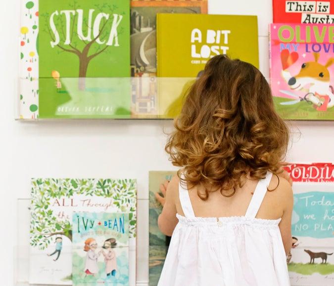 Image of Booksee Shelf