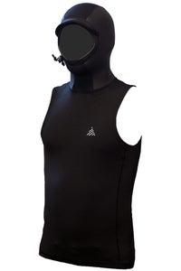 Image of Zen 2.5mm Hooded Vest