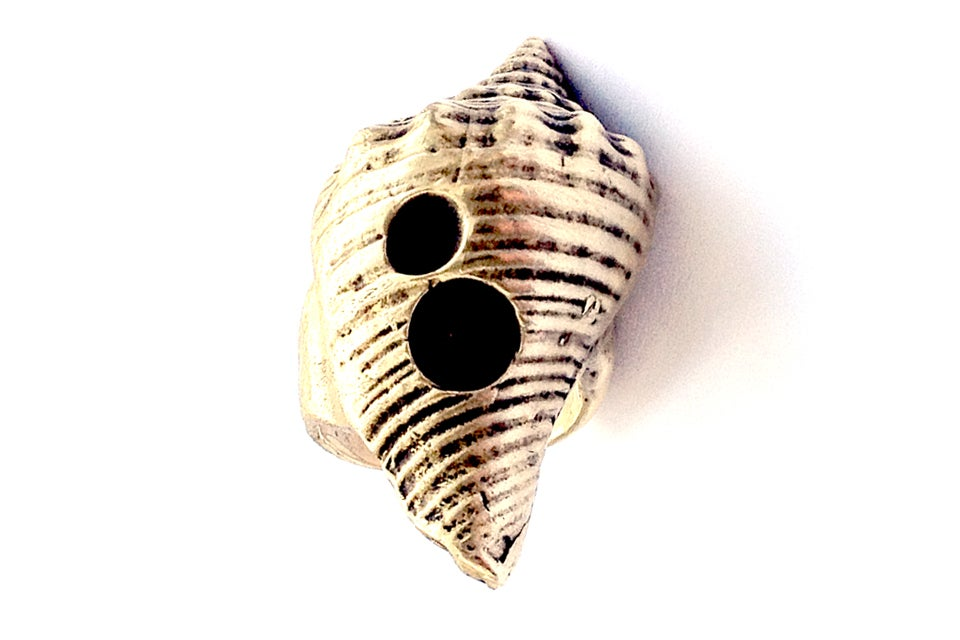 Image of LAGOON Ring