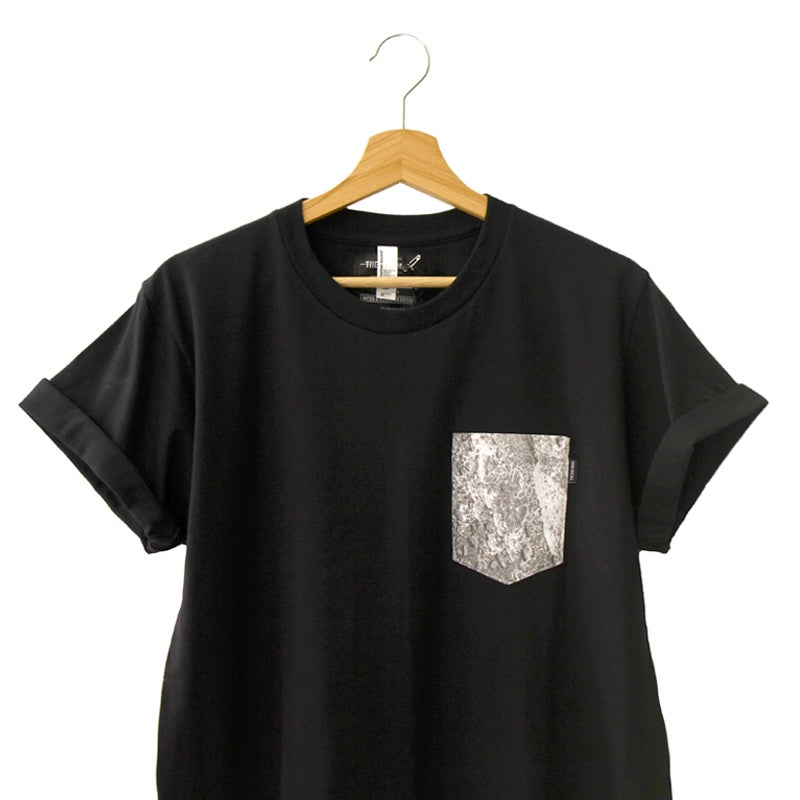 Image of DIZZINESS POCKET TEE
