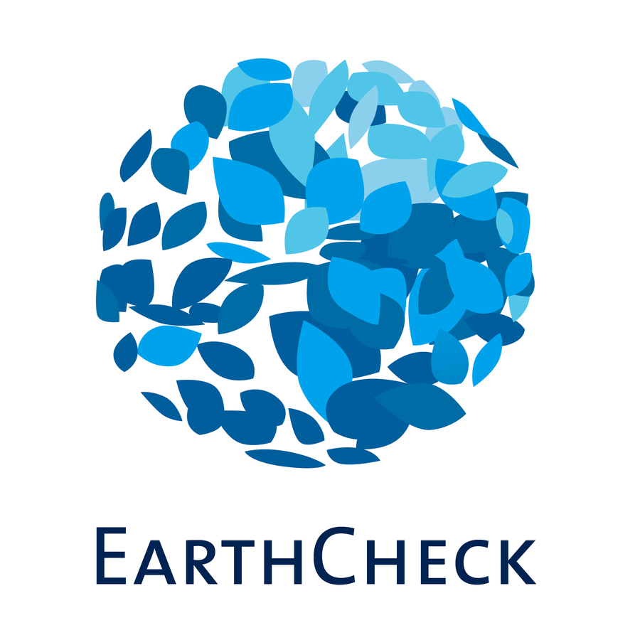 Image of EarthCheck Stickers