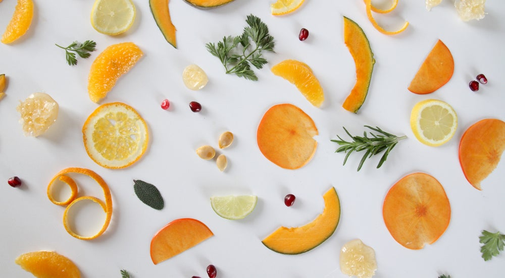 Image of Citrus Persimmon