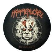 Image of Hammerlord Vinyl Slipmat