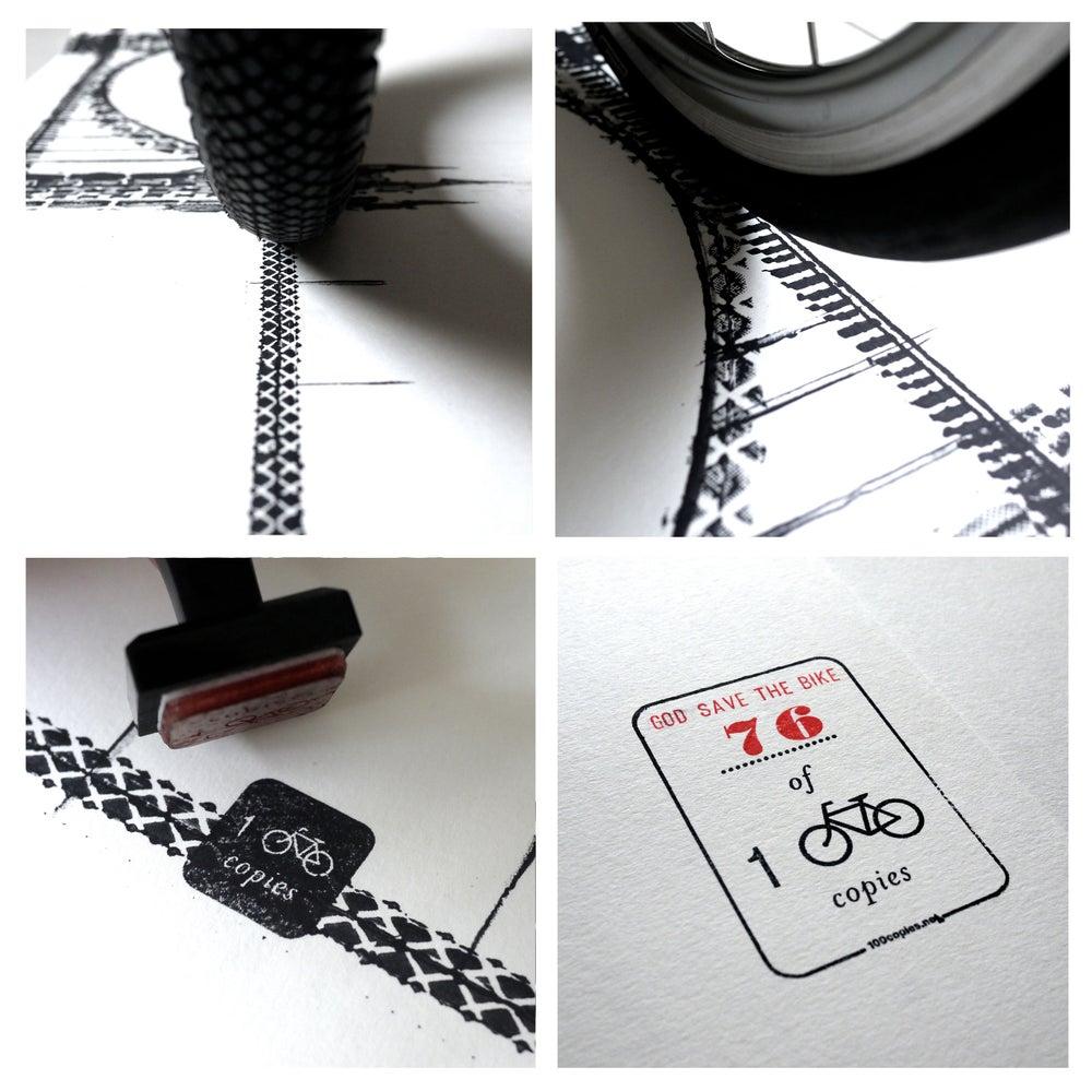 Image of 23 - God Save The Bike