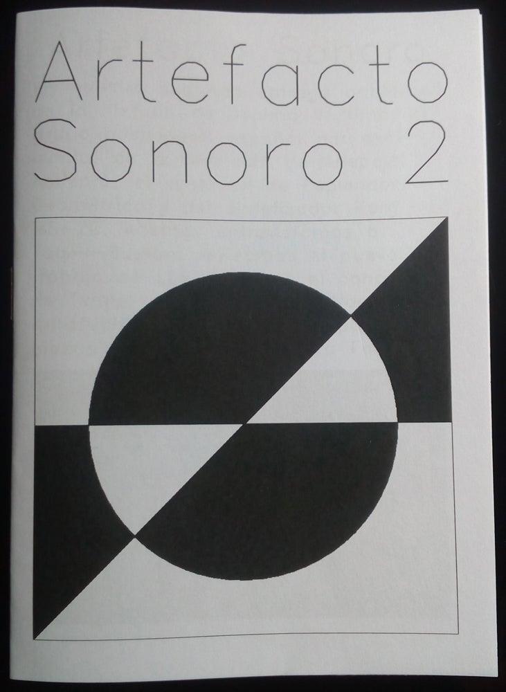 Image of Artefacto Sonoro #2