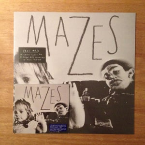 Image of A Thousand Heys LP
