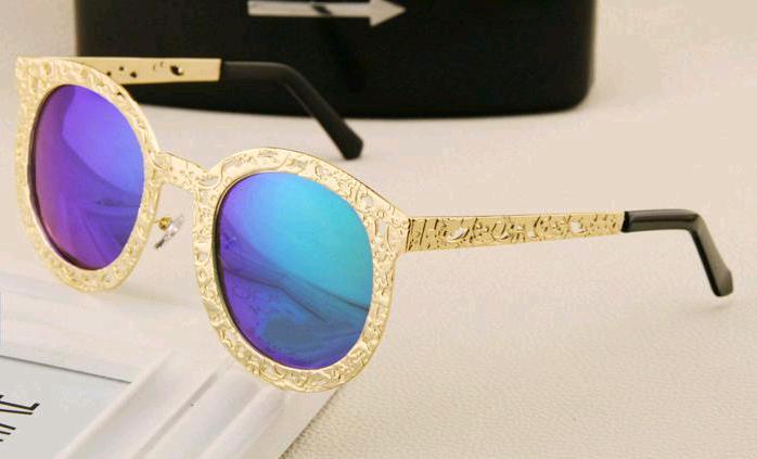 Image of Baroque Sunglasses