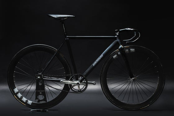 Image of Unknown Bike Co Type-1 Track Frame NOW SHIPPING!
