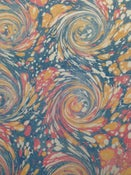 Image of Pattern #47 Antique style curl