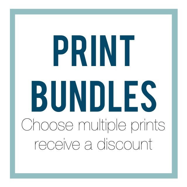 Image of Print bundles