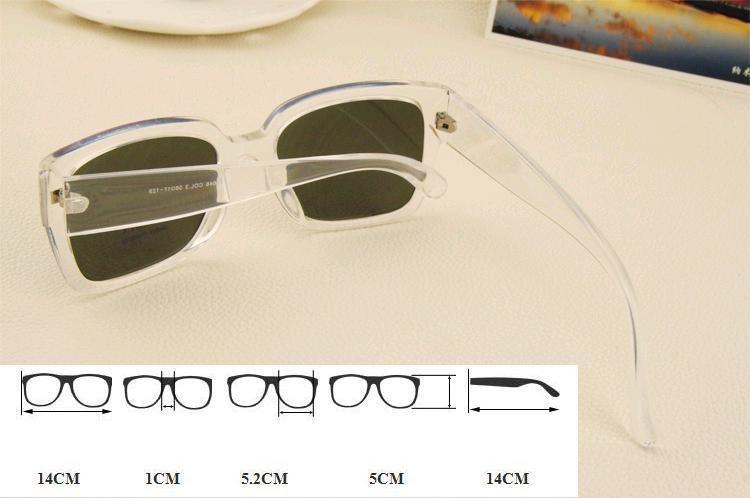 Image of Malibu Sunglasses