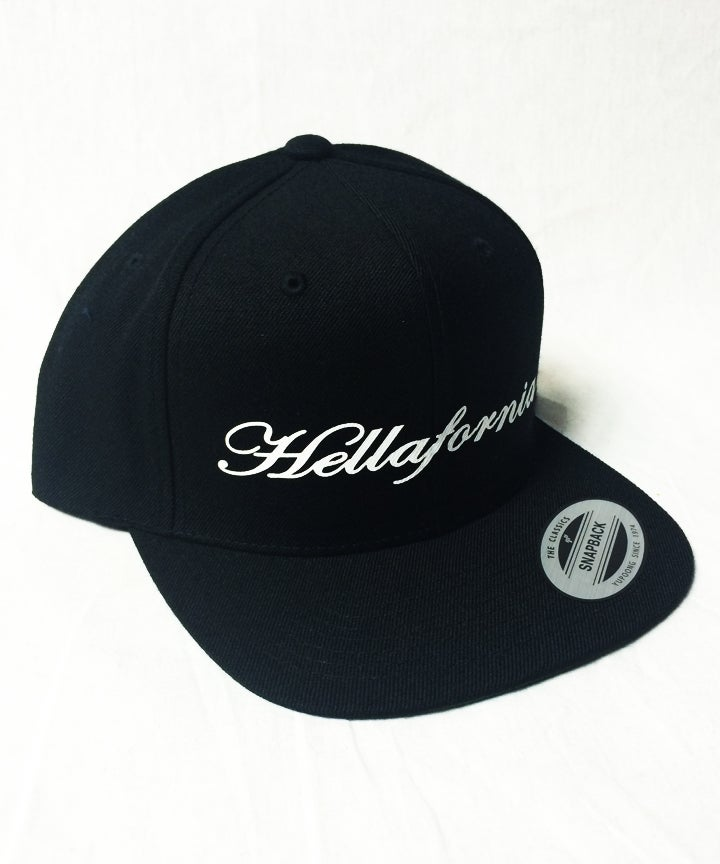 Image of THE SCRIPT- SNAPBACK