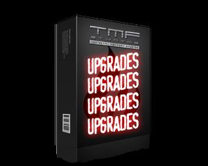 Image of Upgrades starting at 9,95€