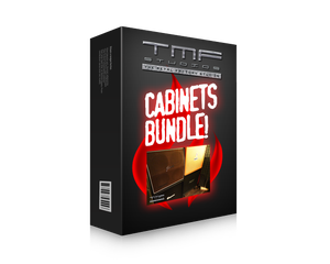 Image of TMF Cabinets Bundle [7 top Cabinets, 136 different impulses Axe I&II ready]
