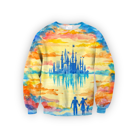 Image of WONDERLAND SWEATSHIRT