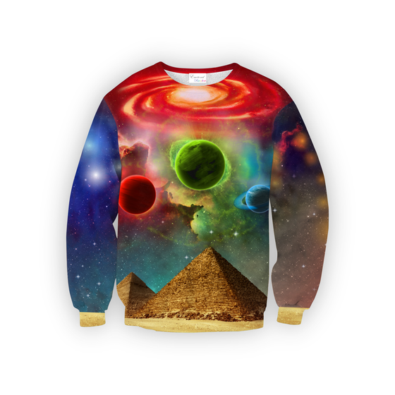 Image of MIRACLE SWEATSHIRT